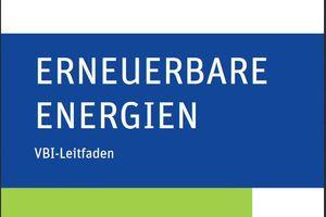Leitfaden Erneuerbare Energien