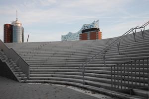 Nike für Symbolik: Elbphilharmonie, Hamburg