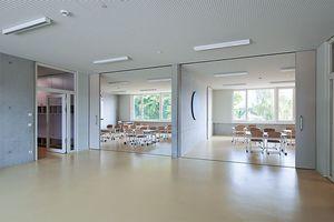 Nike für soziales Engagement: Schule in Dettmannsdorf