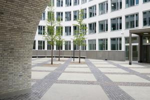 Nike für Fügung: Bremer Landesbank, Bremen Caruso St John Architects (Zürich)