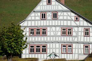 Sommerfrischehaus Döschnitz