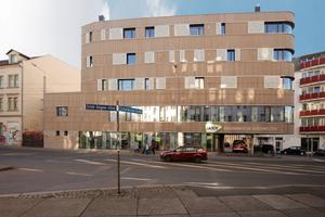Sächsischer Staatspreis 2019: Holzhaus Leipzig Lindenau