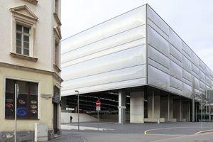 Erhielt eine von sechs Anerkennungen: der Bahnhof in Chemnitz