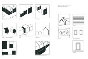Entwicklung einer städtischen Typologie für Anklam