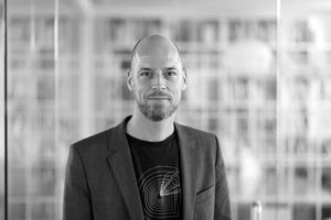 Kasper Pilemand (Projektarchitekt)