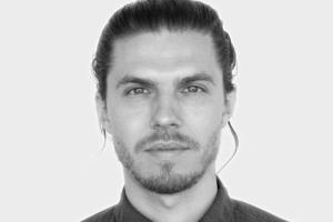 Joschua Gosslar ist studentischer Mitarbeiter am Institut für Tragwerksentwurf an der TU Braunschweig und war Teilnehmer am DBFStudio 2017.