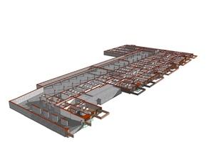 Das Projekt SonninPark befindet sich zurzeit noch in der Ausführung<br />