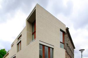 Haus Bastian, seit März 2019 in öffentlicher Hand (Architekt: David Chipperfield, 2007)