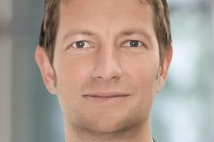 Dr. Peter Mösle, Geschäftsführer der EPEA GmbH Part of Drees & Sommer