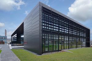 Energy Campus, Stiebel Eltron, Holzminden – HHS Planer und Architekten AG, Kassel