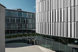Kundenzentrum Robert Bosch Automotive Steering GmbH, Schwäbisch Gmünd – wulf architekten, Stuttgar