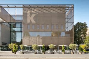 "<h2>Projektdaten</h2><p><strong>Architektur</strong>: gmp Architekten von Gerkan, Marg und Partner, Hamburg, </p><p>www.gmp-architekten.de</p><p><strong>Fertigstellung: </strong>2018</p><p><strong>Produkt: </strong>Glas-Faltsystem Highline</p><p><irspacing style=""letter-spacing: 0em;""><strong>Hersteller:</strong> Solarlux GmbH,</irspacing> www.solarlux.de</p><p></p>"