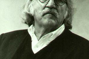 Wilhelm Holzbauer (1930–2019)