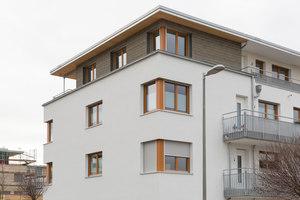 Mehrgenerationenprojekt Staufen – Kube Gißler Architekten, Staufen im Breisgau in Kooperation mit Jürgen Nassall, Waldkirch-Buchholz