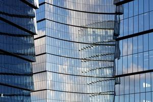 02 Aluminium-Glasfassaden
