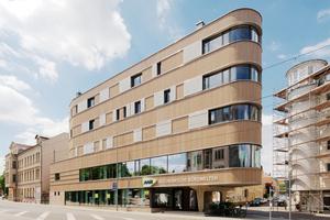 Baugemeinschaft Z8 – Holzhaus Leipzig-Lindenau, Leipzig -Architekt: ASUNA - Atelier für strategische und nachhaltige Architektur -Bauherr: Baugemeinschaft Z8 GbR
