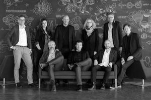 C.F. Møller Architectsv.l.: Klaus Toustrup, Julian Weyer, Lone Wiggers, Mads Mandrup, Klavs Hyttel, Michael Kruse, Mårten Leringe and Christian Dahlewww.cfmoller.com