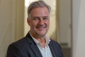 Vizepräsident: Thomas Kaup