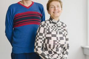 Anna Popelka und Georg Poduschka sind PPAG architects und mit dem Hans-Hollein-Kunstpreis Architektur 2019 ausgezeichnet