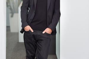 """Dipl.-Ing. Knut Stockhusen ist Partner bei schlaich bergermann partner und zählt zu den führenden Experten auf dem Gebiet des Spezial- und Leichtbaus.<span class=""""info_link"""">www.sbp.de</span>"""