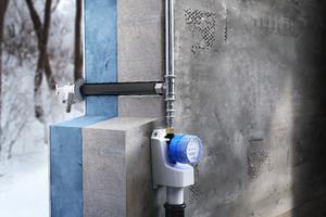 """Die Hygienespülung """"Rapid"""" z. B. ist ein temporärer Problemlöser, wenn durch Stagnation die hygienische Qualität einer Trinkwasserinstallation gefährdet ist. Sie wird zur Überbrückung vorübergehender Stagnationszeiten eingesetzt"""