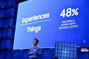 David Eun, CIO von Samsung, erzählt von seiner Vision des Smart Homes