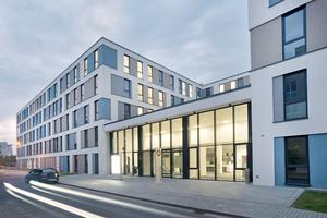 Moderne Modulgebäude sind aufgrund ihrer Termin- und Kostensicherheit sowie den architektonischen Gestaltungsmöglichkeiten auf dem Vormarsch