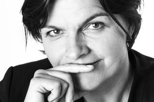 Jessica Borchardt ist Inhaberin des Hamburger Architekturbüros BAID Architektur. www.baid.de