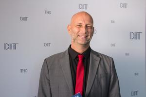 Dr. Michael Laar ist seit Oktober 2019 Professor am European Campus Rottal-Inn.
