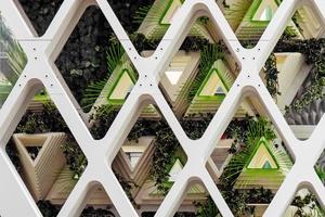 Design against Extinction – Das Projekt Terreform One möchte den Monarchenfaltern von New York eine Behausung in einer Doppelfassade bieten.