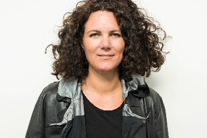 Sigrid Brell-CokcanLeiterin des Lehrstuhls für individualisierte Bauproduktion (IP) an der RWTH Aachen