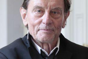 Helmut Jahn wurde 80