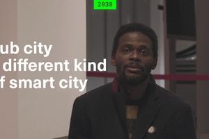 2038 – Sénamé Koffi Agbodjinou