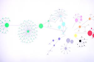 """Diese Grafik macht die Kommunikationsebene des Projekts """"2038"""" anschaulich ... und irgendwie unübersichtlich"""