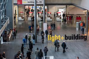 Die Light + Building ist auf September 2020 verschoben