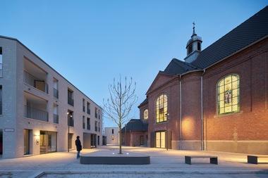 'Aktivierung von kirchlichen Beständen' war das Thema, das das Erzbistum Köln preiswürdig gestaltet hat. Das Integrative Wohnprojekt 'Klarissenkloster Köln' zeigt beispielhaft, welche Chancen in der Umnutzung kirchlicher Bauten liegen