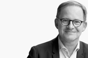 Autorgeschäftsführende Gesellschafter Jan Laubach der iwb Ingenieurgesellschaft