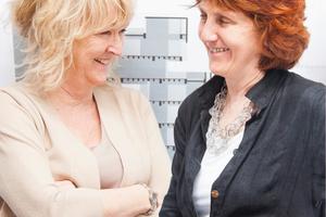 Pritzerpreisträgerinnen 2020: Yvonne Farrell und Shelley McNamar, Grafton Architects