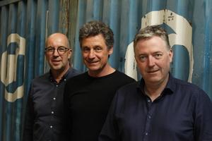 Jürgen Löffler, Hans Jakel, Andreas Grube, GJL Freie Architekten
