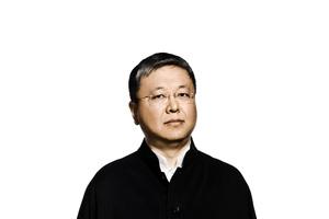 Wu Wei, Partner im Büro von Gerkan, Marg und Partner