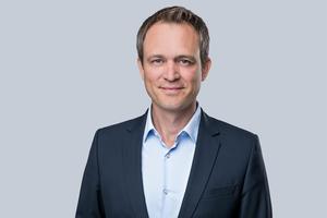 Dipl.-Ing. Arch. Christopher Hoevels, Geschäftsführer, Arup Deutschland GmbH