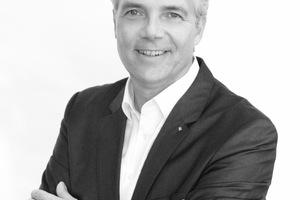 BDB-Präsident Christoph Schild