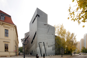 Jüdisches Museum an der Lindenstraße, Berlin