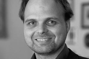 Torben Wadlinger ist Geschäftsführer der COMPENDIUM BIM UND KYBERNETIK