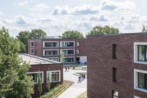 Bis 2013 hatten die Lessing Stadtteilschule und das Alexander-von-Humboldt-Gymnasium in Hamburg keine Berührungspunkte