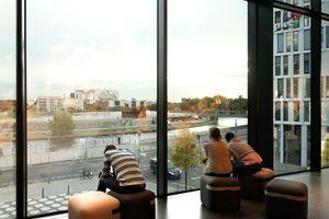 Mittendrin (Futurium, Berlin) und auf Distanz: Tage der Architektur 2020