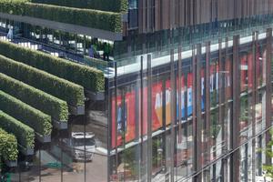Aldi, Mango und Co: 25000m² Fläche für Einzelhandel und Gastronomie sowie 4500m² Fläche für Büros