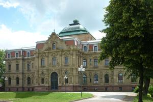 Bundesgerichtshof in Karlsruhe zum EuGH-Urteil in Sachen HOAI