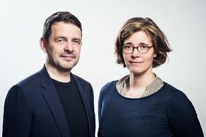 Praeger Richter ArchitektenHenri Praeger und Jana Richterwww.praegerrichter.de