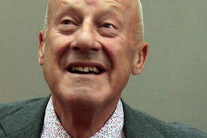 Sir Norman Foster wurde 85: Glückwünsche!